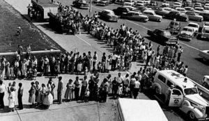 Vaccine lines