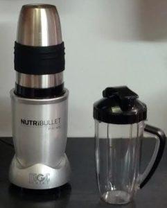 NutriBullet, eggs, longevity