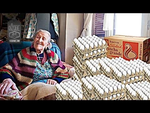 Crazy, Super-centenarians, food, Bible, God, milk, butter, eggs, red meat, salt, cheese